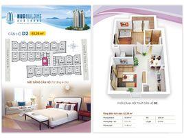 慶和省 Tan Lap HUD Building Nha Trang 3 卧室 公寓 售