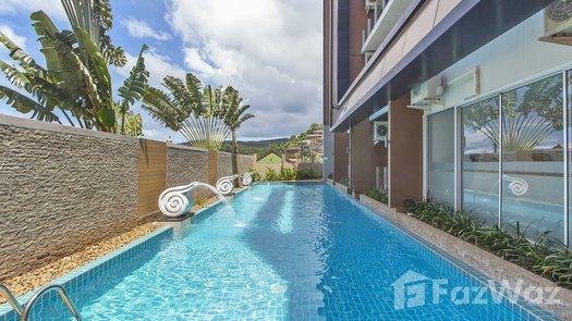 Photos 1 of the Communal Pool at Chic Condo