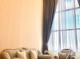 2 ห้องนอน บ้าน เช่า ใน ทุ่งมหาเมฆ, กรุงเทพมหานคร ไนท์บริดจ์ ไพรม์ สาทร