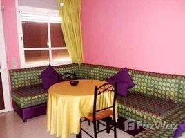 Tanger Tetouan Na Martil Annonce 226 : APPARTEMENT HAUT STANDING A MARTIL 3 卧室 住宅 售