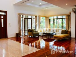 4 Bedrooms Villa for rent in Phra Khanong Nuea, Bangkok Baan Sansiri Sukhumvit 67