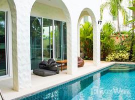 3 Bedrooms Villa for sale in Rawai, Phuket Saiyuan Med Village