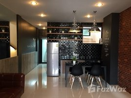 2 Bedrooms Property for rent in Bang Talat, Nonthaburi Haus Niche Chaengwattana - Samakkee
