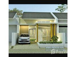 2 Bedrooms House for sale in Lakarsantri, East Jawa Surabaya, Jawa Timur