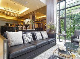 5 Bedrooms Villa for sale in Chomphon, Bangkok Altitude Mastery Paholyothin 24