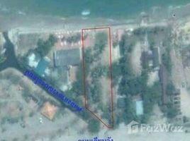 N/A Land for sale in Hua Hin City, Hua Hin Beach Front Land Hua Hin Center