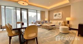 Available Units at The Address Sky View Tower 1