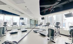 Photos 1 of the Gym commun at Eight Thonglor Residence