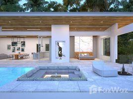 3 Bedrooms Villa for sale in Maenam, Koh Samui New 3-Bedroom Sea View Villa, Maenam Soi 1, Koh Samui