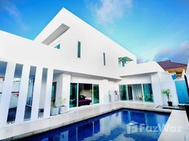 3 Bedrooms Villa for sale in Karon, Phuket Modern Private Pool Villa Chalong