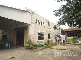 Preah Sihanouk Pir 9 BED HOUSE FOR RENT. 9 卧室 别墅 租