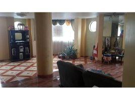 7 Habitaciones Casa en venta en Quito, Pichincha Quito