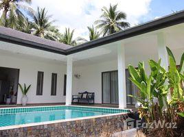 3 Bedrooms Villa for sale in Maret, Koh Samui Garden Pool Villa in Lamai