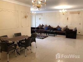 3 chambres Appartement a louer à Sheikh Zayed Compounds, Giza Al Khamayel city