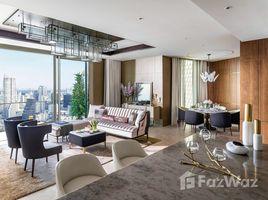 3 Bedrooms Condo for sale in Khlong Ton Sai, Bangkok The Residences Mandarin Oriental Bangkok