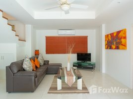 4 Bedrooms Property for rent in Karon, Phuket Kata Beverly Hills Villas