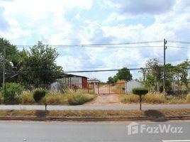 N/A Land for sale in Sam Yaek, Yasothon Land for Sale 2.37 Acre in Loeng Nok Tha, Yasothon