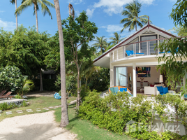 2 Bedrooms Villa for rent in Bo Phut, Koh Samui The Beach House - Plai Laem Villa with Perfect Sunsets