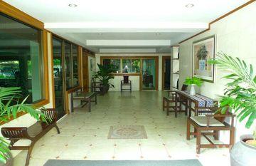 K.P. Villa in Phra Khanong Nuea, Bangkok