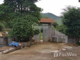 N/A Land for sale in Luong Son, Hoa Binh Cần bán 1,3ha đất ở, đất vườn tại Lương Sơn, Hoà Bình