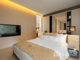4 Bedrooms Penthouse for sale in Kamala, Phuket Twinpalms Residences by Montazure