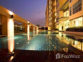 1 Bedroom Condo for sale in Chantharakasem, Bangkok Life at Ratchada