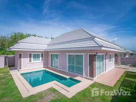3 Bedrooms Property for sale in Thap Tai, Hua Hin The City 88