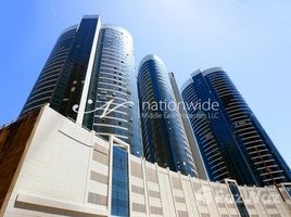 1 Bedroom Apartment for sale in City Of Lights, Abu Dhabi Hydra Avenue Towers