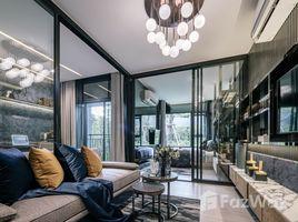 1 Bedroom Condo for sale in Talat Phlu, Bangkok Life Sathorn Sierra