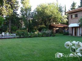 5 Habitaciones Casa en venta en , Buenos Aires CARLOS GARDEL al 300, San Isidro - Alto - Gran Bs. As. Norte, Buenos Aires