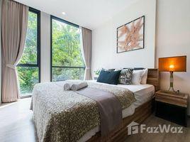 2 Bedrooms Condo for rent in Phra Khanong Nuea, Bangkok Mori Haus