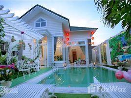 慶和省 Vinh Ngoc Biệt thự đẳng cấp 5 sao Vĩnh Ngọc, Nha Trang giá tốt nhất trong phân khúc 5 卧室 屋 售