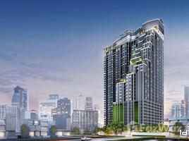 2 Bedrooms Condo for sale in Si Phraya, Bangkok Ideo Chula - Samyan