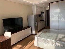 1 Bedroom Property for sale in Tonle Basak, Phnom Penh Prince Central Plaza