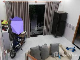 3 Phòng ngủ Nhà mặt tiền bán ở Phường 15, TP.Hồ Chí Minh Bán nhà mới đẹp 1/ HXH DT 8,1m x 7m trệt lầu. Đường số 6, P15, Q. Gò Vấp