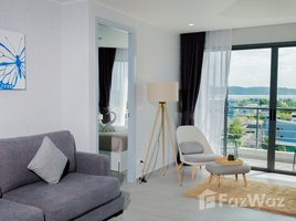 3 Bedrooms Condo for sale in Chalong, Phuket NOON Village Tower II