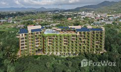 Photos 3 of the On Site Restaurant at Serene Condominium Phuket