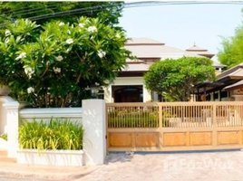5 Bedrooms House for sale in Nong Khwai, Chiang Mai World Club Land