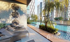 Photos 1 of the Communal Pool at Noble Revolve Ratchada