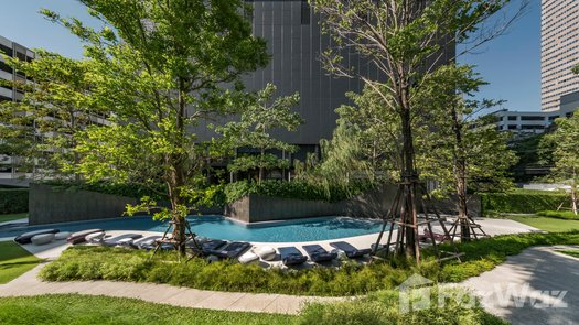 Photos 3 of the Communal Pool at A Space I.D. Asoke-Ratchada