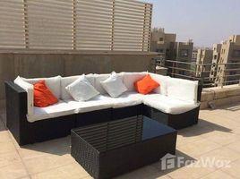 Cairo South Investors Area The Village 3 卧室 顶层公寓 租