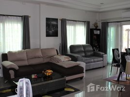 3 ห้องนอน บ้าน ขาย ใน ตะเคียนเตี้ย, พัทยา Modern 3 Bedroom House in Pattaya for Sale