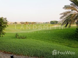 4 Bedrooms Villa for rent in , Dubai Sector H
