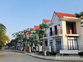 3 Schlafzimmern Villa zu verkaufen in Thuy Van, Thua Thien Hue Royal Park- view công viên cực đẹp +66 (0) 2 508 8780
