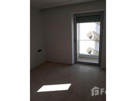 2 غرف النوم شقة للإيجار في NA (Agdal Riyad), Rabat-Salé-Zemmour-Zaer Bel appartement haut Hgdal dans une nouvelle résidence sécurisée