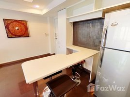 1 Bedroom Property for sale in Chang Khlan, Chiang Mai Doi Ping Mansion
