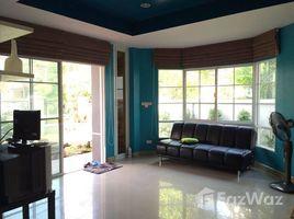 巴吞他尼 Pracha Thipat Garden Villa The Four Season Rangsit-Klong 3 3 卧室 别墅 租