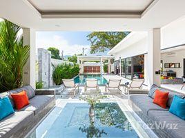 4 Bedrooms Villa for rent in Rawai, Phuket Brianna Luxuria Villas