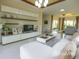 Вилла, 3 спальни в аренду в Phla, Районг Vintage Home Village 3