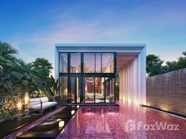 3 Bedrooms House for sale in Nong Prue, Pattaya Inara Villa